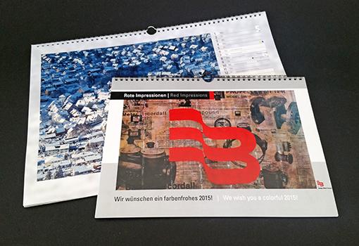 kalender-bindung